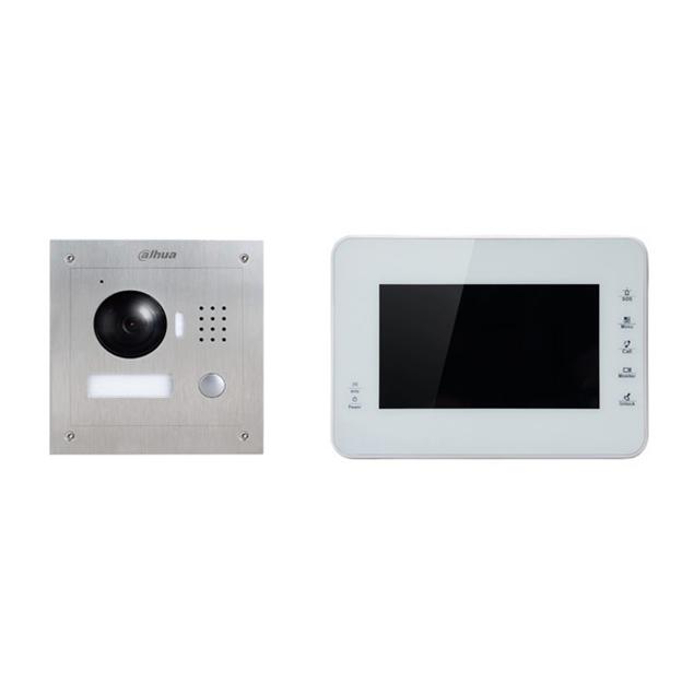 Afbeeldingen van INT-IP-VTH1560BW-S