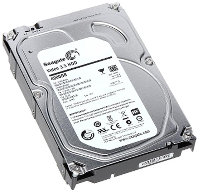 Afbeeldingen van HDD-ST4000VM000