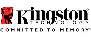 Afbeelding voor fabrikant Kingston