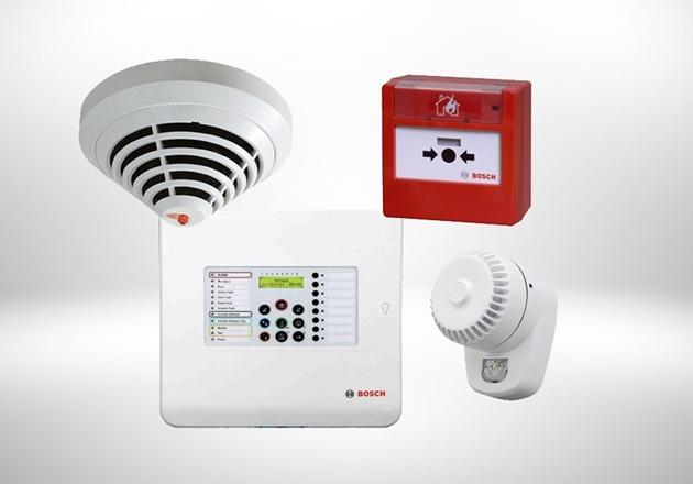Afbeelding voor categorie Bosch Fire Conventioneel