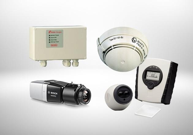 Afbeelding voor categorie Speciale detectoren