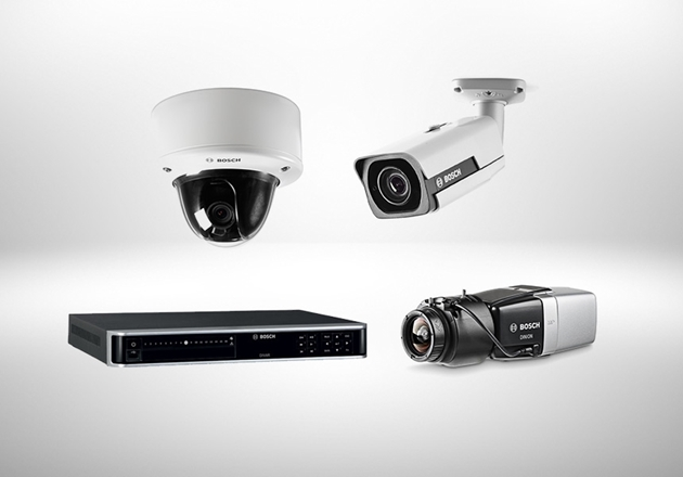 Image de la catégorie Bosch IP