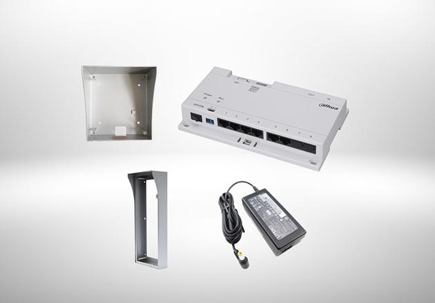 Image de la catégorie Intercom Dahua accessoires