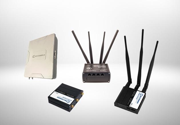 Afbeelding voor categorie Routers WAN 3G / 4G