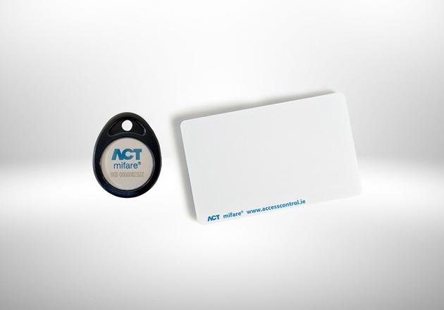 Afbeelding voor categorie ACT Kaarten & badges