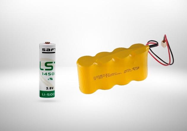 Image de la catégorie Batteries   piles