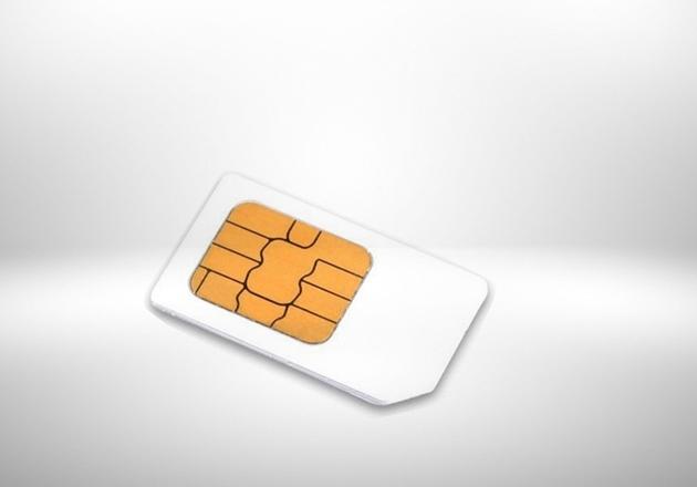 Image de la catégorie Cartes SIM