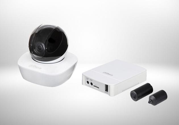 Afbeelding voor categorie Speciale camera's