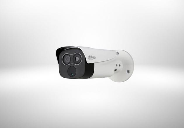 Afbeelding voor categorie Thermische camera's