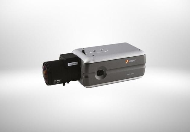 Image de la catégorie Caméras type box