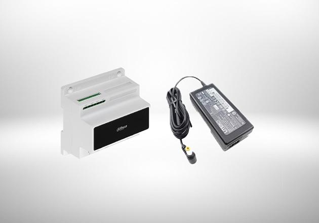 Image de la catégorie Intercom 2-fils accessoires