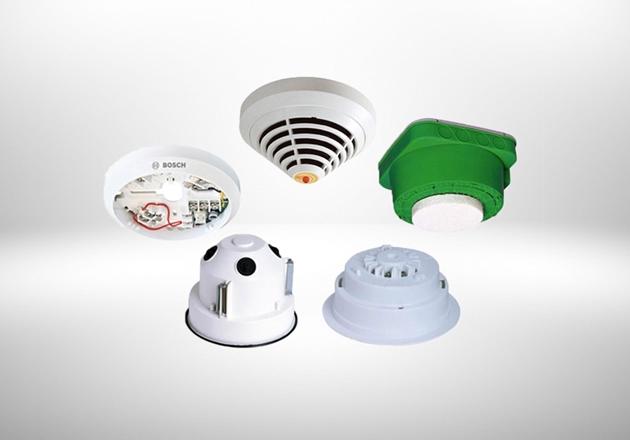 Afbeelding voor categorie Detectoren