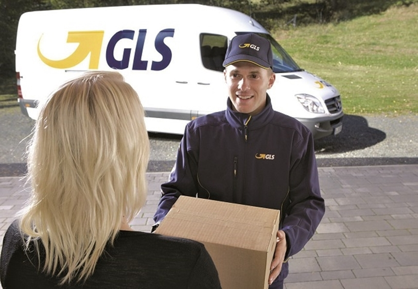 Meilleur service chez Wilcon Security: coopération avec GLS pour les livraisons