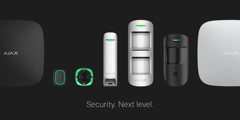 AJAX kondigt 10 nieuwe producten aan !