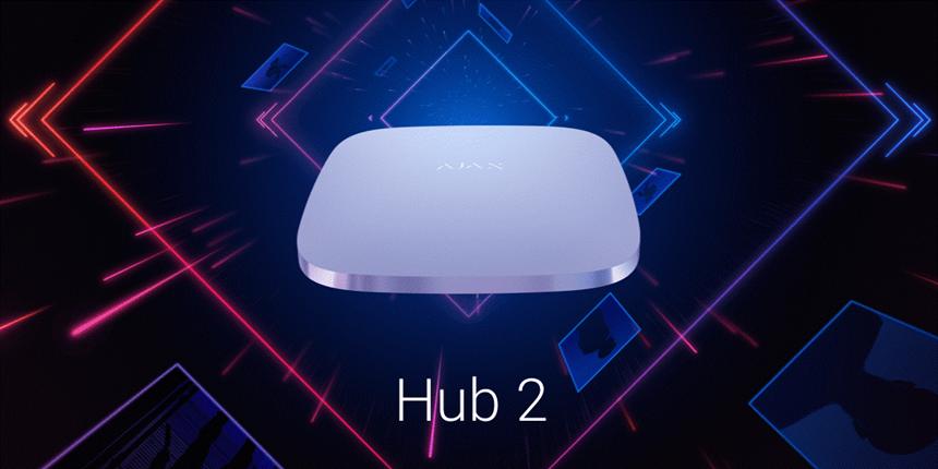 HUB 2 IS KLAAR VOOR PRE-ORDER !