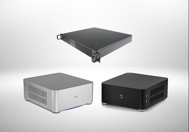 Image de la catégorie NX VMS, NVRS & SERVERS