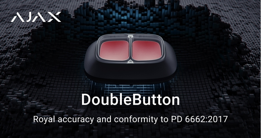 Introducing OS Malevich 2.10 and the DoubleButton hold-up device