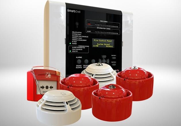 Afbeelding voor categorie SmartCell wireless