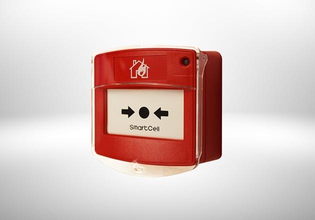 Afbeelding voor categorie Handbrandmelder